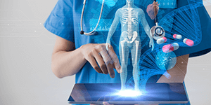 Delivering accuracy and traceability in the medical device sector