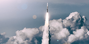 Solving the multi-physics challenges of hypersonic rockets
